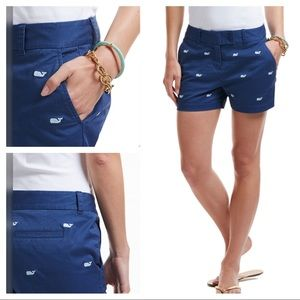 Vineyard Vines dayboat shorts